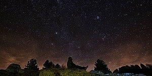 Bu Gece Gözleriniz Gökyüzünde Olsun Çünkü Orionid Meteor Yağmuru Başlıyor!