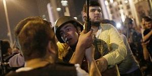 Rize Valisi: '15 Temmuz Bir Daha Olursa Silahlarınızı Ben Vereceğim'