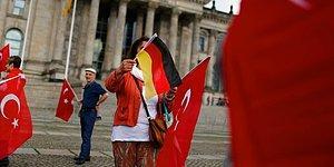 Almanya Açıkladı: 35 Diplomatik Pasaport Sahibi İltica Talebinde Bulundu