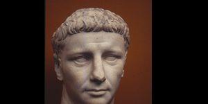 Roma'nın En Hüzünlü ve Şanssız Hayata Sahip İmparatorlarından Birisi: Claudius