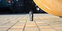Efsane Telefon Nokia 3310 Silindirle Ezilirse Ne Olur?