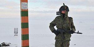 Rus Araştırmacıların Kutuplarda Rastladığı Nazilere Ait Gizemli Hava Tahmin İstasyonu