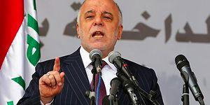 Irak Başbakanı: 'Musul'da Türkiye'nin Yardımına İhtiyacımız Yok'