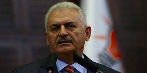 Yıldırım: 'Musul'da Bizim Uçaklarımız da Operasyona Katılacak'
