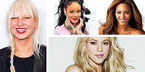 Muhtemelen Sia'nın Yazdığını Bilmediğiniz Dünyaca Ünlü 17 Pop Şarkısı
