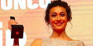 Antalya Film Festivali'nde İlk Ödüller Sahiplerini Buldu