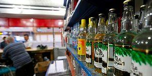 Irak'ta Meclis Alkol Satışı, İthalatı ve Üretimini Yasakladı
