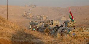 'Başika IŞİD'den Alındı'