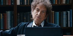 Nobel Komitesinden Müzisyen Bob Dylan'a: 'Kaba ve Kibirli'