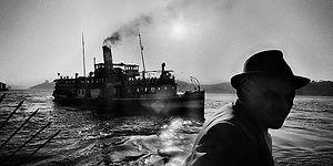 1950'lerin İstanbul'unu Gözler Önüne Seren Daha Önce Görmediğiniz 28 Nostaljik Fotoğraf