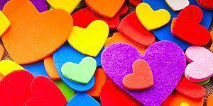 Senin Aşk Hayatının Ne Renk Olduğunu Tahmin Ediyoruz!