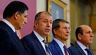 MHP'li 5 Vekilden 'Başkanlık' İtirazı: 'Hayır Diyeceğiz'