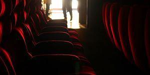 İzlediğiniz Filmden En Fazla Zevki Almak İçin Oturmanız Gereken Koltuğu Söylüyoruz!