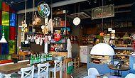İstanbul'un En Gözde Yerlerinden Beşiktaş'ın Güzelliğine Güzellik Katan 15 Süpersonik Kafe