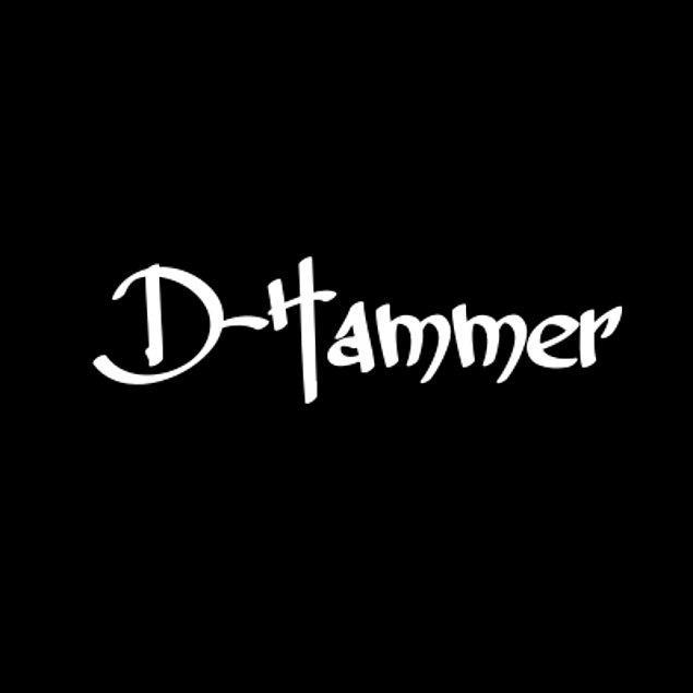 D-Hammer!