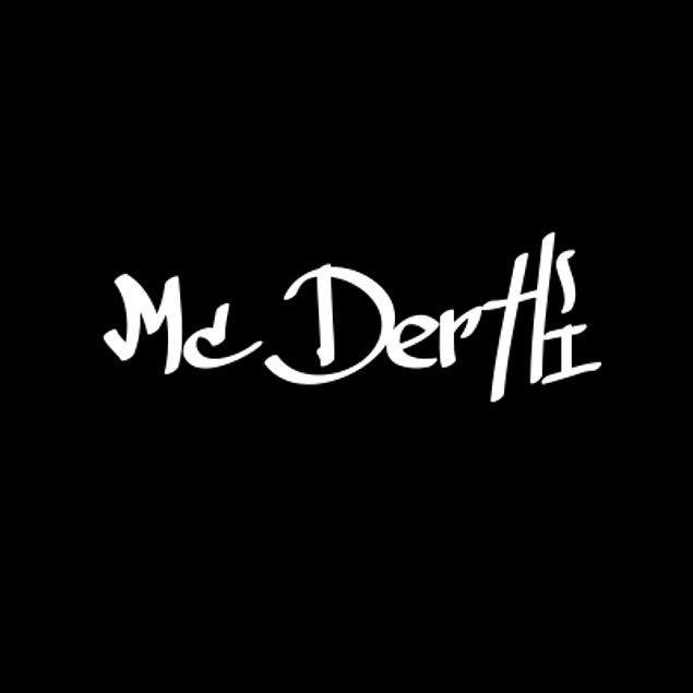 Mc Dertli!