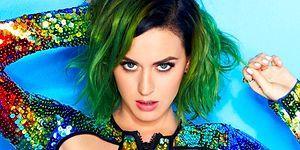 Pop Dünyasının En Renkli Kadını Artık 32 Yaşında: Katy Perry'ye Dair 17 Kişisel Detay