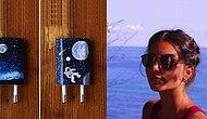 İphone Şarjlarını Oje ile Muhteşem Sanat Eserlerine Çeviren Deniz Akmehmet ile Tanışın!