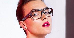 Gözlük Kullananlar İçin 10 Makyaj Önerisi