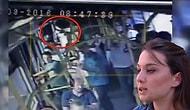 Ayşegül Terzi'ye Tekme Atan Saldırganın Tahliyesine İtiraz