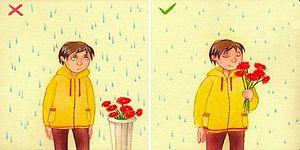 9 Adımda Yüzünüzden Silinmesi Çok Zor Bir Gülümseme Yaratmaya Ne Dersiniz?