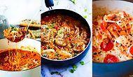 Üşengeçleri Mutfağa Sokacak Tek Tencerede Pişirilen 11 Nefis Yemek Tarifi