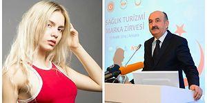 Çalışma Bakanı Açıkladı: 'Aleyna Tilki'nin Sözleşmesi ve Onu Çalıştıran Mekanlar İncelenecek'