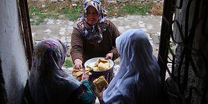 400 Nüfuslu Bir Dağ Köyünün Yardımları Dünyaya Uzanıyor: 'Ya Okuyan, Ya Okutan Olacağız'