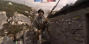 Gerçek Hayata Uyarlanan Battlefield 1'den Muazzam Video