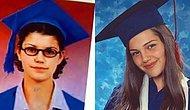 """Ünlülerin Okul Yıllarındaki Hallerini Görünce """"Nereden Nereye"""" Diyeceğiniz 35 Fotoğraf"""
