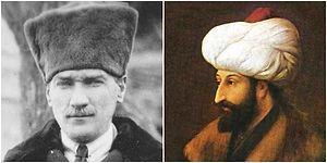 Bu Önemli Olayların Gerçekleştiği Tarihleri Biliyor musun?