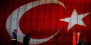 ABD Büyükelçiliği'nden Vatandaşlarına 29 Ekim Uyarısı: 'Gösteriler Şiddete Evrilebilir'