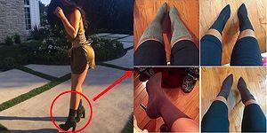 895 Dolarlık Ayakkabıları 5 Dolara Nasıl Yapabileceğini Keşfeden Koca Yürekli Kadın