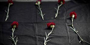 Ankara Garı'nda Katledilen İşçinin Ailesine Ödenecek Tazminat Belli Oldu: 31 Bin Lira...