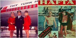 Muhtemelen Daha Önce Hiç Görmediğiniz Türkiye'den ve Dünyadan 21 Tarihi Fotoğraf