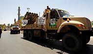 Irak'ta Şii Milisler Telafer'i Almak İçin Operasyon Başlattı
