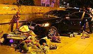 Bağdat Caddesi'nde Çiçekçiyi Öldüren Sürücüye 'KHK Tahliyesi'