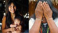 Dünyayı Gezip 'Çok Güzelsin' Diyerek Kadınları Fotoğraflayan Seyyahtan 19 Eşsiz Fotoğraf