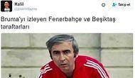 Bruma Attı, Aslan Kazandı! Adanaspor - Galatasaray Maçının Sosyal Medya Özeti