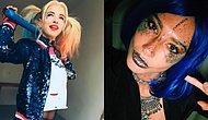 Şaşırmaya Hazır Olun! 2016 Cadılar Bayramı'nda Partinin Dibine Vuran 23 Ünlü ve Kostümleri
