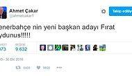 5-0 Biten Fenerbahçe - Karabükspor Maçının Sosyal Medya Yansımaları