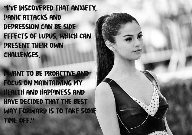 20. Selena Gomez