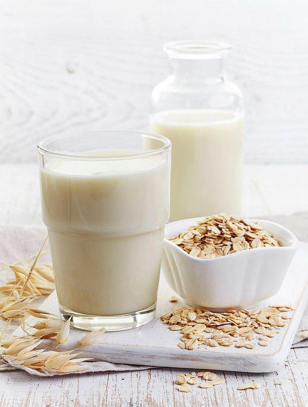 12. Diyabet hastalığını önlemede sütün önemi!