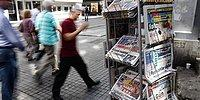 Dünya Basını Cumhuriyet Gazetesi'ne Operasyonu Nasıl Gördü?