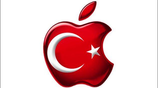 Türkiye'nin kamu gelirleri ile Apple'ın gelirlerini karşılaştırırsak…