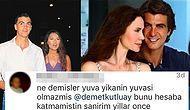 """Demet Şener, Fotoğrafına Yazılan """"Demet Akalın'ın Yuvasını Yıktın"""" Yorumuna Fena Patladı!"""