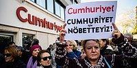 Cumhuriyet'e Operasyona Avrupa'dan Tepki