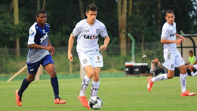 10. Luiz Fernando
