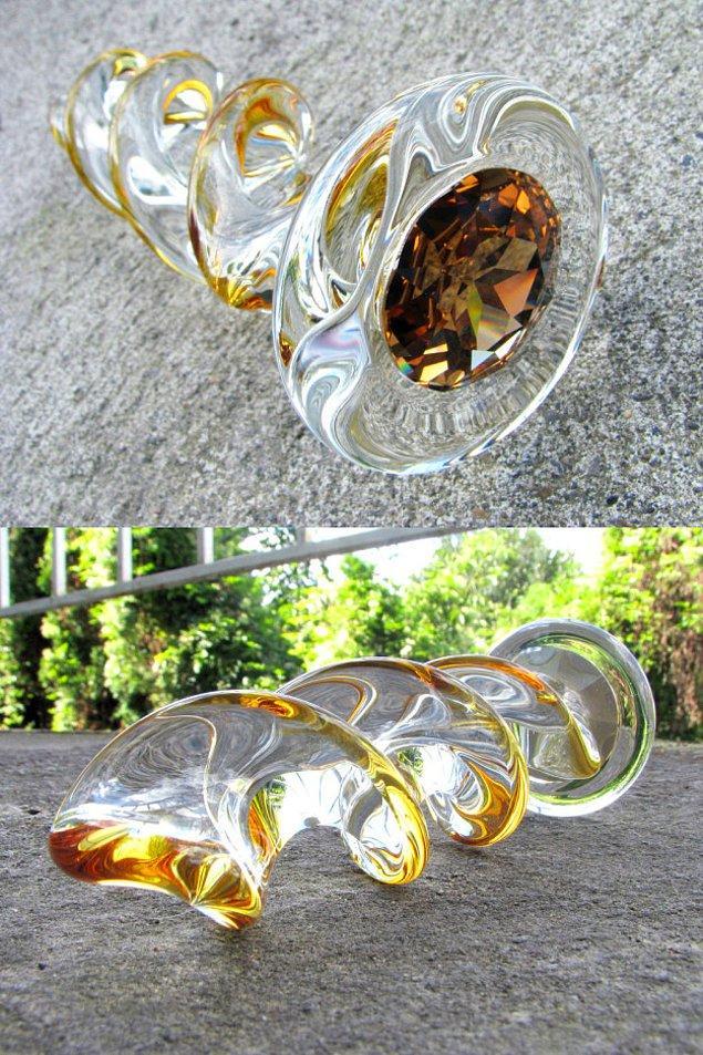 5. Swarovski kristaline kim hayır diyebilir?