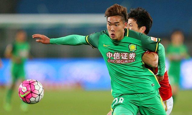 14. Shan Huanhuan